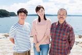 濱田岳×西田敏行「釣りバカ日誌」に比嘉愛未が出演!母親役に初挑戦