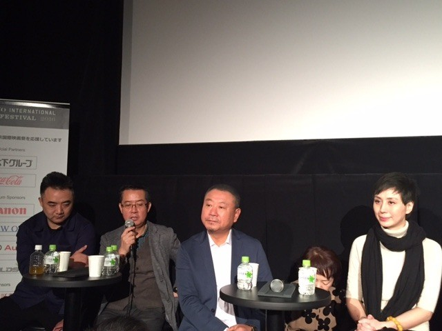 中国近代文学の巨匠、老舎の短編を映画化 メイ・フォン監督「没後50年の記念碑的作品に」