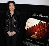 インドネシアのベテラン女優、主演映画での大胆描写もさらり「そのままの女性の在り方」