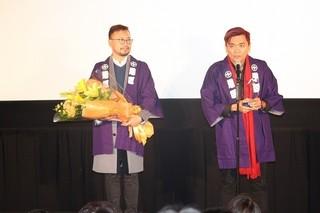 第29回東京国際映画祭、観客賞は美しきトランスジェンダーの半生描くフィリピン映画