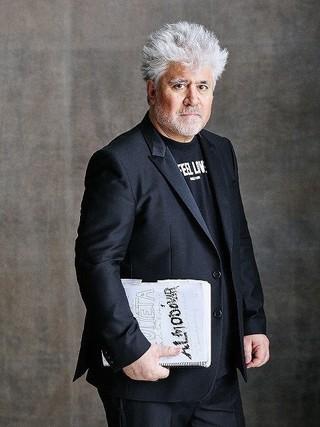 ペドロ・アルモドバル、3年ぶりの新作と「パナマ文書」疑惑を語る