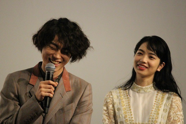 菅田将暉、小松菜奈とのキスシーンは「今考えると相当ハードな演出」 - 画像4