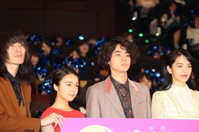 菅田将暉、小松菜奈とのキスシーンは「今考えると相当ハードな演出」 - 画像5