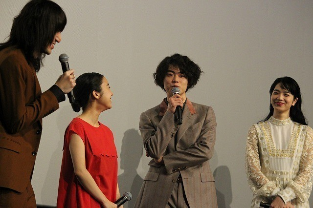 菅田将暉、小松菜奈とのキスシーンは「今考えると相当ハードな演出」 - 画像2