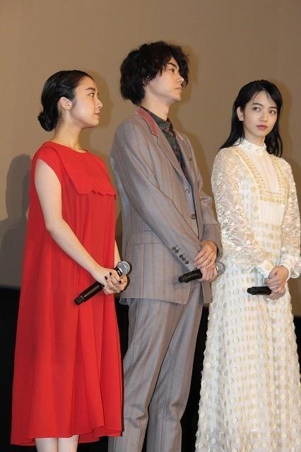 菅田将暉、小松菜奈とのキスシーンは「今考えると相当ハードな演出」 - 画像1
