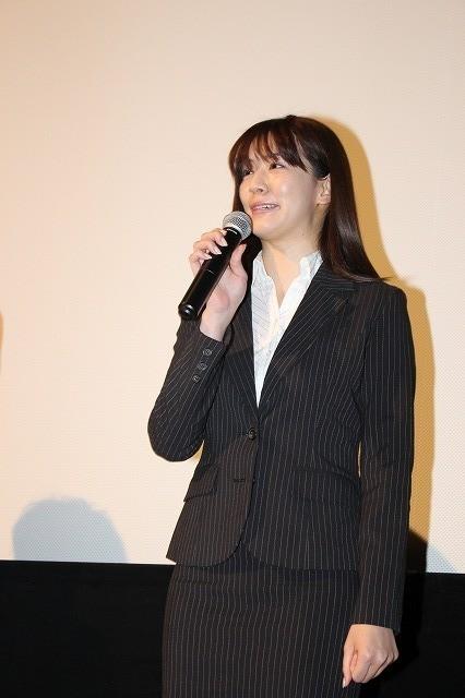 """""""インターン""""で働きたい職場は? 主演・新木優子は「私はバイヤーに!」と宣言"""