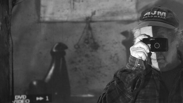 写真界の巨匠ロバート・フランク