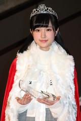 第8回東宝シンデレラ、グランプリは大阪出身の15歳・福本莉子!