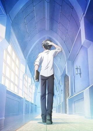 「ロクでなし魔術講師と禁忌教典」に斉藤壮馬、藤田茜、宮本侑芽が出演 第1弾PVも公開