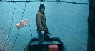北朝鮮漁師の悲痛な叫び!キム・ギドク監督作「The NET 網に囚われた男」予告編