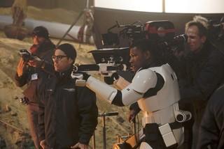 「スター・ウォーズ エピソード9」は65ミリフィルムで撮影
