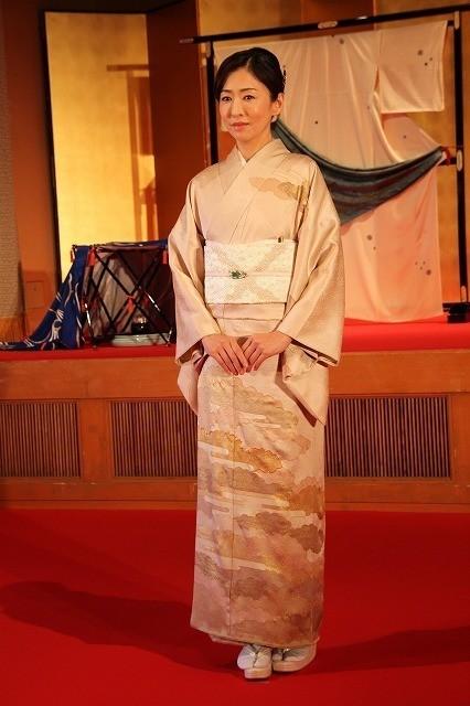 松雪泰子がYuki Saito監督が現代版「古都」を京都で撮った意義を熱く説く - 画像2