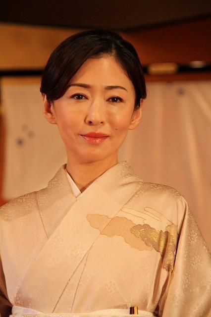 松雪泰子がYuki Saito監督が現代版「古都」を京都で撮った意義を熱く説く - 画像6