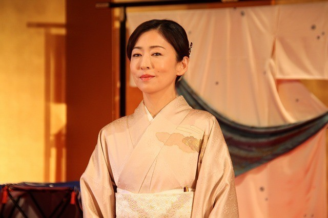 松雪泰子がYuki Saito監督が現代版「古都」を京都で撮った意義を熱く説く - 画像4