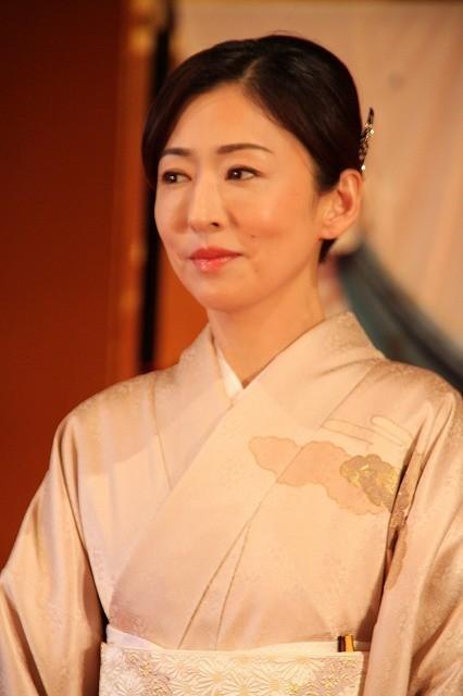 松雪泰子がYuki Saito監督が現代版「古都」を京都で撮った意義を熱く説く - 画像1