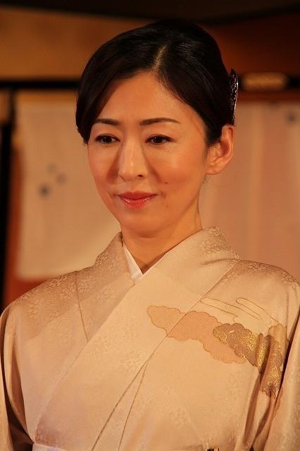 松雪泰子がYuki Saito監督が現代版「古都」を京都で撮った意義を熱く説く - 画像5