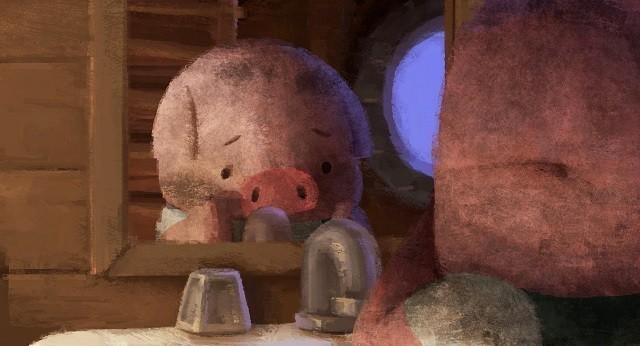 日本人監督、アカデミー賞ノミネートの短編アニメ「ダム・キーパー」が長編映画化