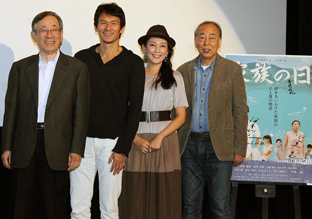 大森青児監督、地元発の初監督作の東京公開にさらなる意欲「全国制覇、いきます」