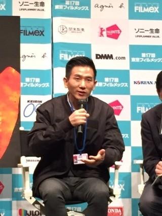 ミディ・ジー監督、「マンダレーへの道」はタイへ密入国した兄姉の話を映画化と明かす