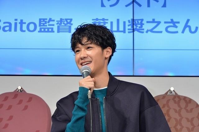松雪泰子主演×Yuki Saito監督「古都」スピンオフ「Matcha!!!」初披露! - 画像1