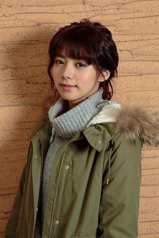 池田エライザ、ドラマ「ホクサイと飯さえあれば」で上白石萌音と初共演