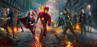 DCドラマの撮影で使用したアイテムも!「ワンダーウーマン」
