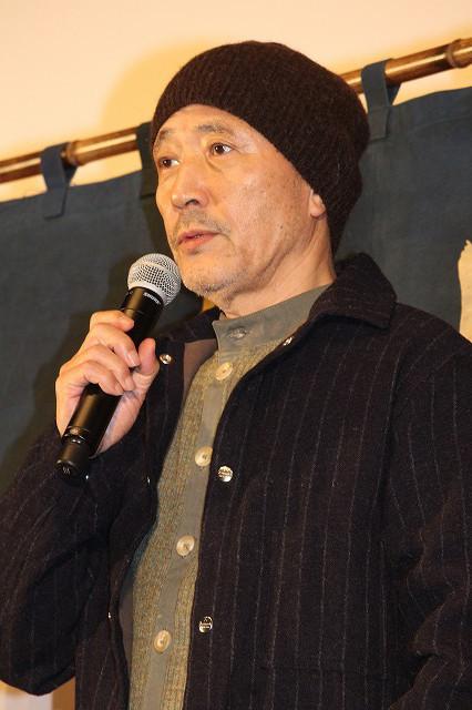 小林薫、台湾に向かう「深夜食堂」オダジョー&松岡監督にエール「巨匠ぶり発揮して」 - 画像2