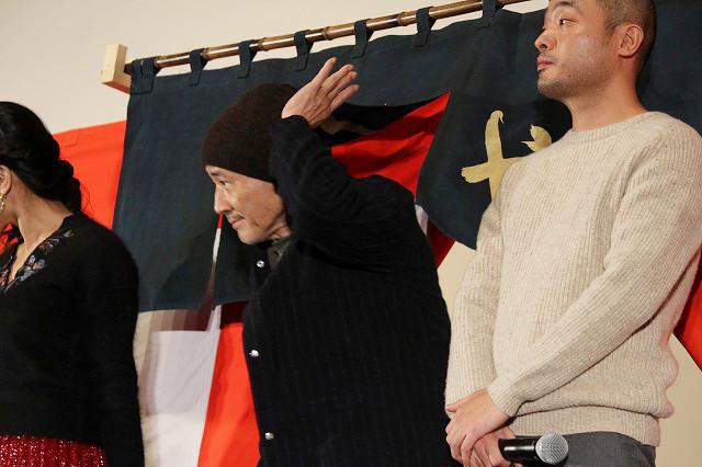 小林薫、台湾に向かう「深夜食堂」オダジョー&松岡監督にエール「巨匠ぶり発揮して」 - 画像1