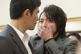 藤原竜也&伊藤英明、初共演に刺激と手応え「熱こもった話し合いしていた」