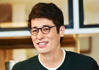すずめの叔父役を演じる佐藤隆太「ひるなかの流星」