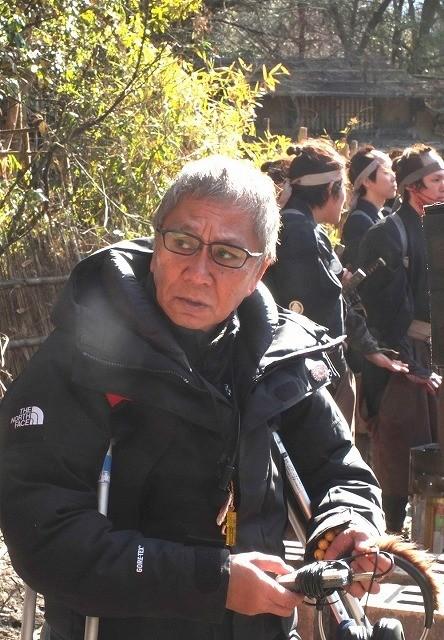 三池崇史監督「無限の住人」木村拓哉とのタッグは「80代の母親もびっくり」