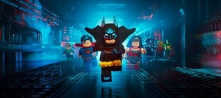 「レゴバットマン ザ・ムービー」特報映像完成!バットマンが珍行動を連発