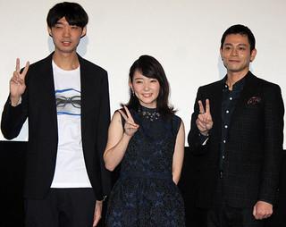 増田璃子、和歌山弁克服の初主演「ちょき」東京公開に笑顔「自信持って迎えられた」