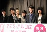 蒼井優、8年ぶりの単独主演作は「どの映画よりも心配で愛おしい存在」