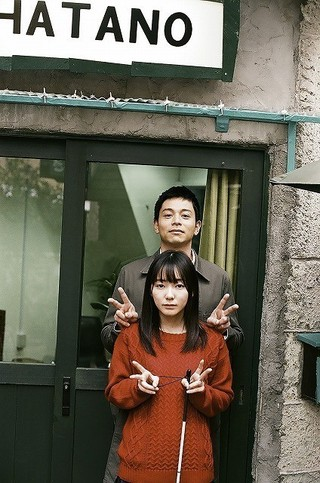 川島小鳥が「ちょき」吉沢悠&増田璃子を撮り下ろした写真展が開催!
