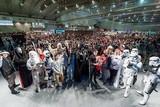 【東京コミコンレポート】待望の日本初開催のイベントは予想以上にグローバルな盛り上がり