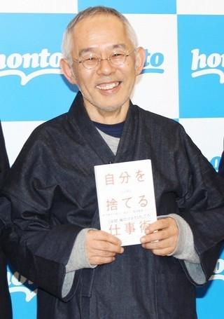 鈴木敏夫プロデューサー「君の名は。」