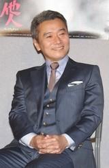 瀬戸朝香、2年ぶりに映像作品復帰!夫・井ノ原快彦は「応援してくれている」