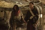 「ローグ・ワン」でアジア俳優コンビが活躍!友情に厚い勇者ベイズの特別映像公開