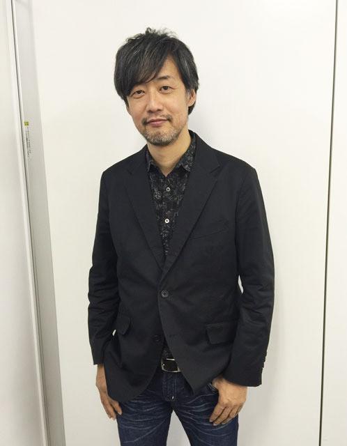 インタビューに応じた山崎貴監督