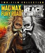 「マッドマックス」モノクロ版が1月14日公開!
