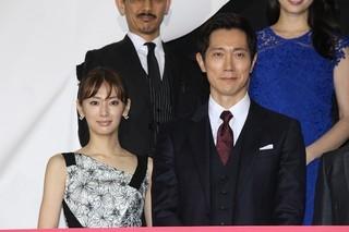佐々木蔵之介&横山裕、北川景子の関西弁に仰天!「すっげえしゃべってた」