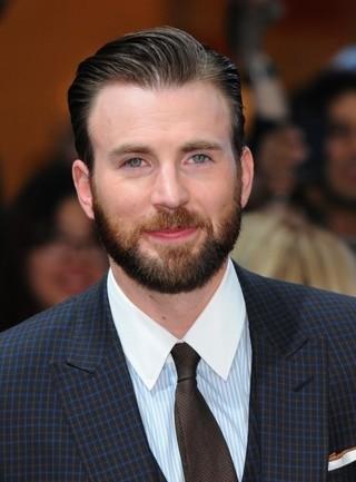 ハリウッドで最もコスパが良い俳優は2年連続でクリス・エバンス!
