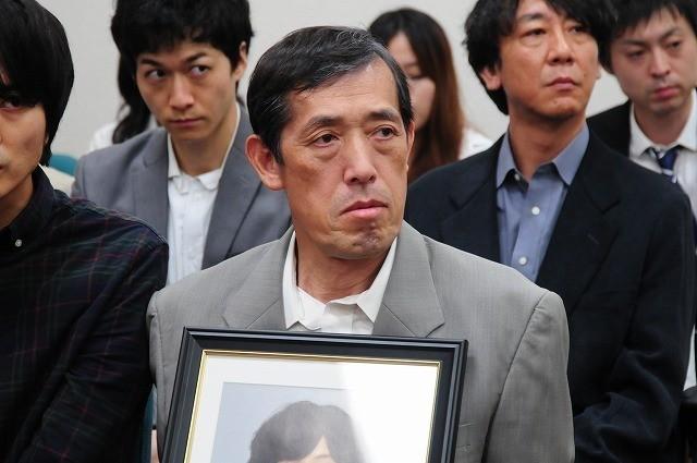 中山優馬主演ドラマ「北斗 -ある殺人者の回心-」に宮本信子、松尾スズキら参戦