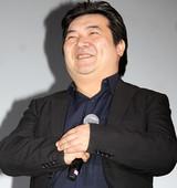 井口昇監督豪語「考えていること同じ」、最新作「スレイブメン」はヒーロー版「君の名は。」