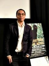 アピチャッポン・ウィーラセタクン、南米で撮影の新作の参考に「ホムンクルス」を読む