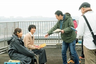 川口春奈&山崎賢人に芽生えた友情 「一週間フレンズ。」撮了!