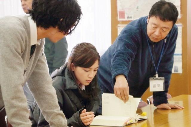 川口春奈&山崎賢人に芽生えた友情 「一週間フレンズ。」撮了! - 画像2