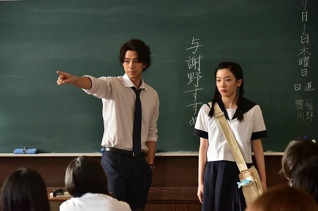 """永野芽郁、初主演作撮影で見せた""""無邪気な魅力"""" 笑顔で現場をけん引"""
