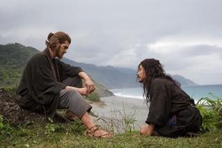 M・スコセッシ「沈黙」 俳優陣の熱演光る日本版予告公開